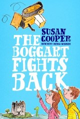 The Boggart Fights Back