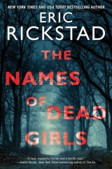 The Names of Dead Girls