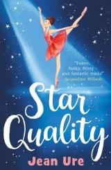 Star Quality (Dance Trilogy, Book 2)