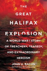 The Great Halifax Explosion