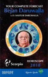 Horoscope 2018: Your Complete Forecast, Scorpio