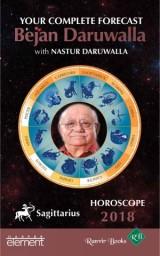 Horoscope 2018: Your Complete Forecast, Sagittarius
