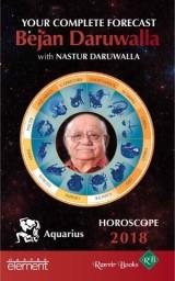 Horoscope 2018: Your Complete Forecast, Aquarius