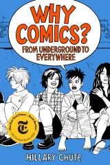 Why Comics?
