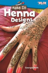 Make It: Henna Designs