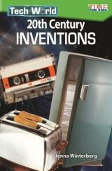 Tech World: 20th Century Inventions