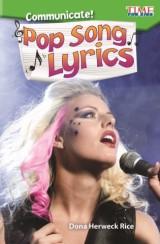 Communicate! Pop Song Lyrics