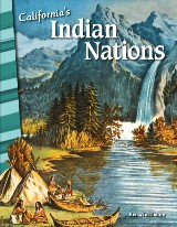 California's Indian Nations