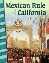Mexican Rule of California