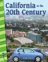 California in the 20th Century
