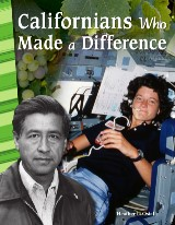 Californians Who Made a Difference