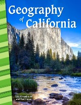 Geography of California
