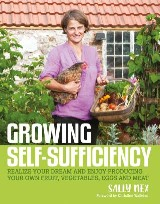 Growing Self-Sufficiency