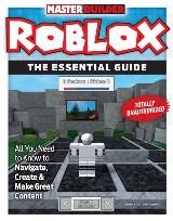 Master Builder Roblox