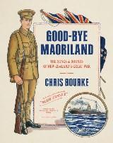 Good-bye Maoriland