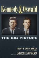 Kennedy and Oswald