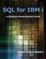 SQL for IBM i