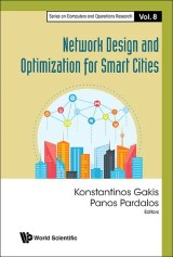 Network Design And Optimization For Smart Cities