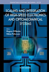 Scaling And Integration Of High-speed Electronics And Optomechanical Systems