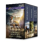 Classified K-9 Unit Series Books 1-3