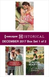 Harlequin Historical December 2017 - Box Set 1 of 2