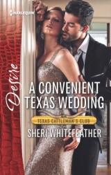 A Convenient Texas Wedding