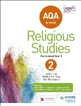 AQA A-level Religious Studies Year 2