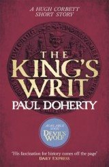 The King's Writ (Hugh Corbett Novella)