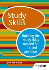 Study Skills 11+