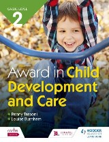 CACHE Level 2 Award in Child Development and Care