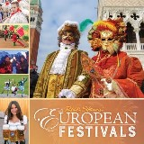 Rick Steves European Festivals