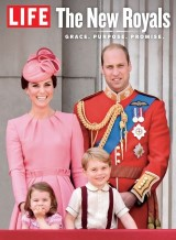 LIFE The New Royals