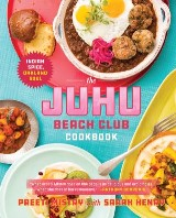 The Juhu Beach Club Cookbook