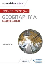 My Revision Notes: Edexcel GCSE (9—1) Geography A Second Edition