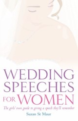 Wedding Speeches For Women