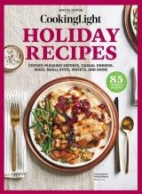 COOKING LIGHT Holiday Recipes