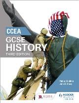 CCEA GCSE History Third Edition
