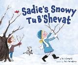 Sadie's Snowy Tu B'Shevat