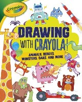 Drawing with Crayola ® !