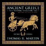 Ancient Greece, Second Edition