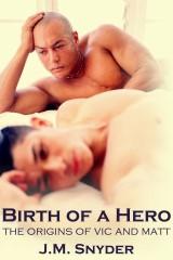 Birth of a Hero Box Set