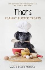 Thor's Peanut Butter Treats