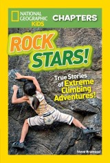 National Geographic Kids Chapters: Rock Stars!