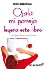 Ojalá mi pareja leyera este libro