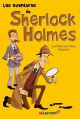 Aventuras de Sherlock Holmes, Las