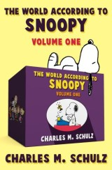 The World According to Snoopy Volume One