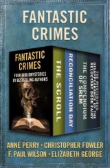 Fantastic Crimes