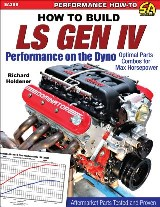 How to Build LS Gen IV Performance on the Dyno