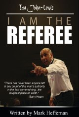 I am the Referee