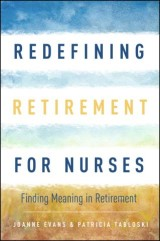 Redefining Retirement for Nurses